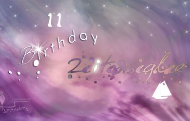 Happy Birthday ♥
